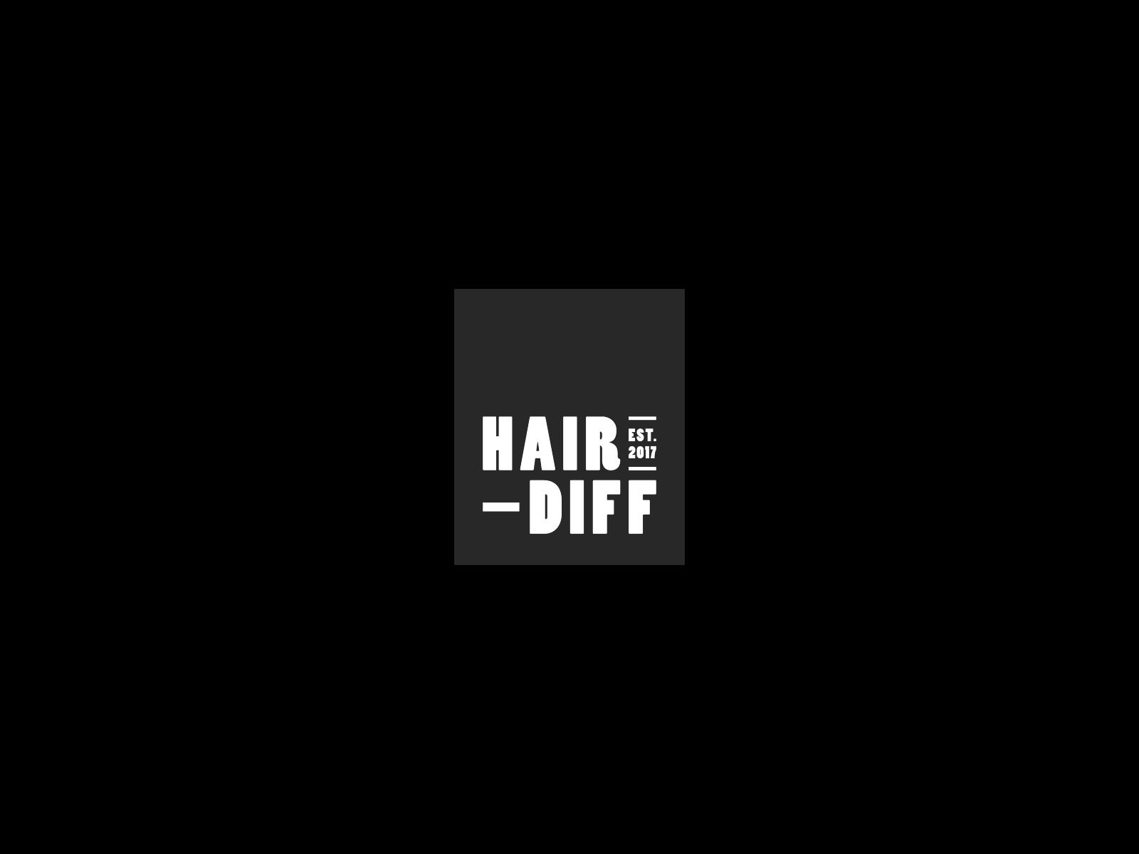 hairdiff